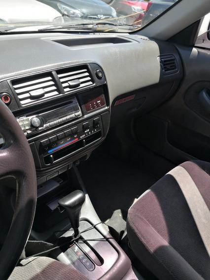 Honda Civic Civic Lx Automático