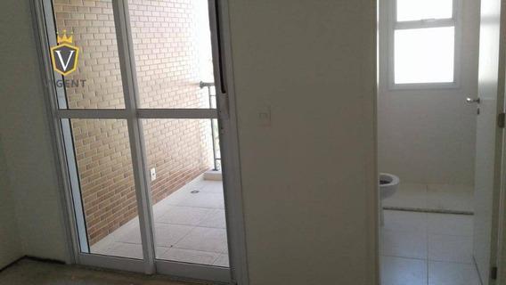 Apartamento Novo À Venda No Unique Alta Vista Jundiaí - 141 M², 3 Suítes, 3 Vagas, Depósito - Alto Padrão Ao Lado Do Jundiaí Shopping! - Ap1265