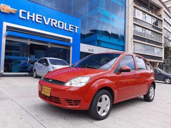 Ford Fiesta Supercharger 1000 Cc Sa
