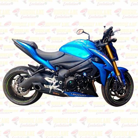 Escape Esportivo - Suzuki Gsx-s 1000a 2015 .776