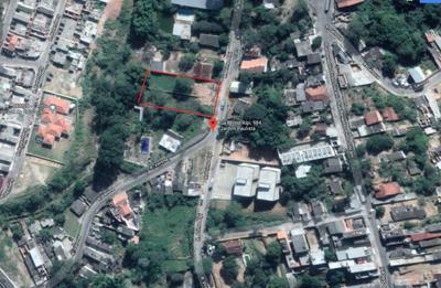 Terreno Em Itapevi Com Ótima Localização - 532