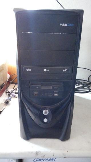 Computador Incompleto Nº 12 - Athlon Xp 2500 - Só Correios
