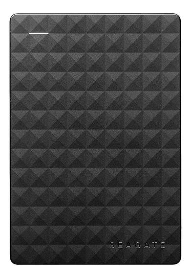 Disco rígido externo Seagate Expansion STEA500400 500GB preto