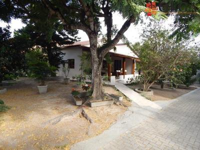 Chácara Com 3 Dormitórios À Venda - Gravatá/pe - Ch0028