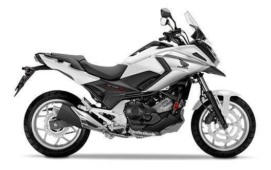 Honda Nc750xd 2020