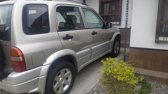Chevrolet Vitara Chevrolet Vitara