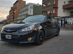 Subaru Legacy 2.5 Gt Awd 5at Si Drive 2011