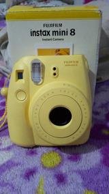 Instax Mini 8 Fujifilm
