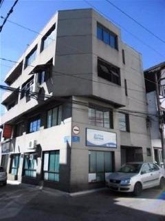 Salas Comerciais Centro De Apoio 2 / Santana De Parnaíba Alphaville - Sa00119 - 3244770