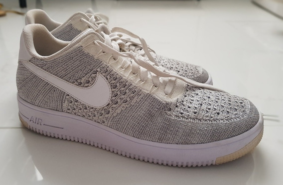 Tênis Nike Air Force 1 Flyknit Low