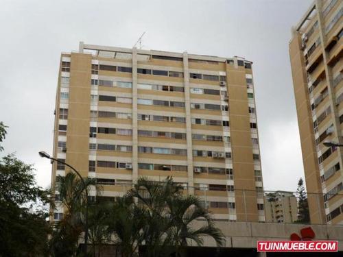 Apartamentos En Venta  Código  Ic 15-6162