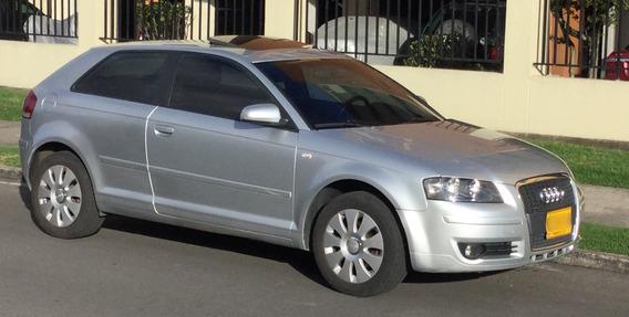 Audi A3 2007 Km 133.000
