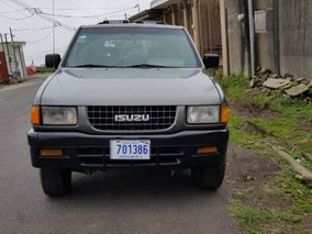 Isuzu Rodeo 4x2