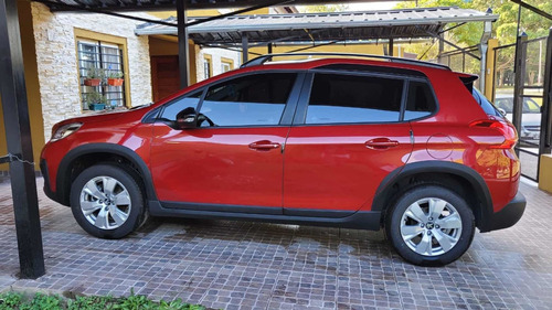 Peugeot 2008 1.6 Allure Am20 2020