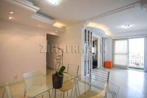 Apartamento - Vila Madalena - Ref: 123076 - V-123076