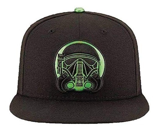 Gorra New Era Original 9fifty Snap Star Wars Rogue One