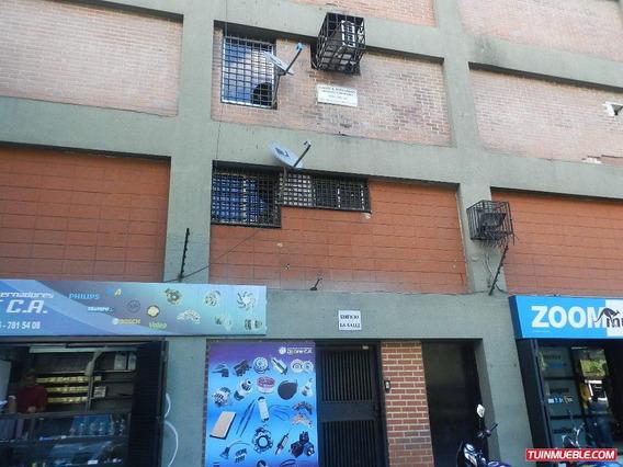 Apartamentos En Venta - Los Caobos - 17-15270 - Rah Samanes
