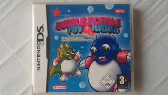 Bubble Bobble Revolution - Nintendo Ds