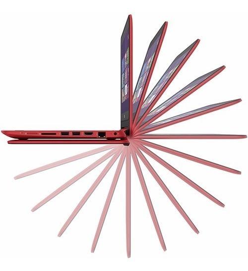 Notebook 2 Em 1 Hp Pavilion 11-n026br Intel Dual Core Touch