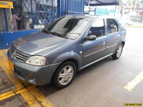Renault Logan 1.6 Aa