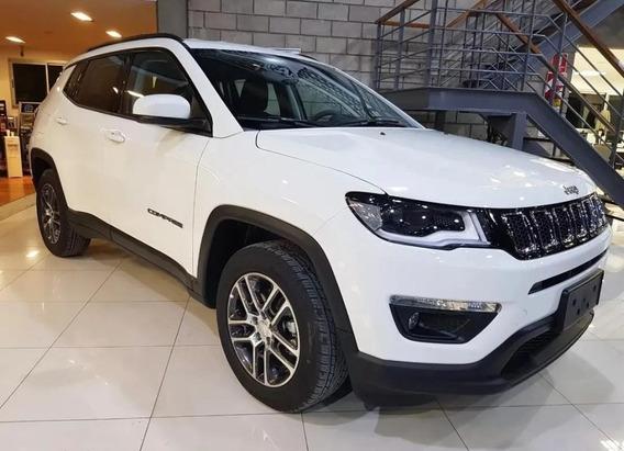 Jeep Compass Sport 2.4 Mt6 2020