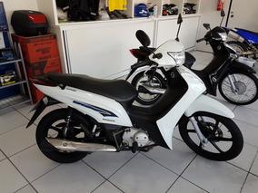 Honda Biz 125 Ex 2014, Aceito Troca, Cartão E Financiamento