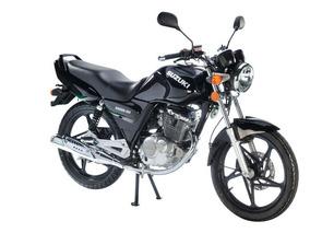 Yamaha Ybr 125 No Suzuki En 125!!!!!!!!!!!!!!