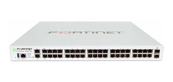 Switch Fortinet 40 X Ge Rj45 Including 24 X Rj45 Ge Poe Poe®