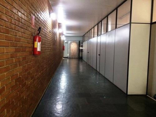 Alugue Sem Fiador, Sem Depósito - Consulte Nossos Corretores - Sala Comercial Para Locação, Vila Azevedo, São Paulo. - Sa0529