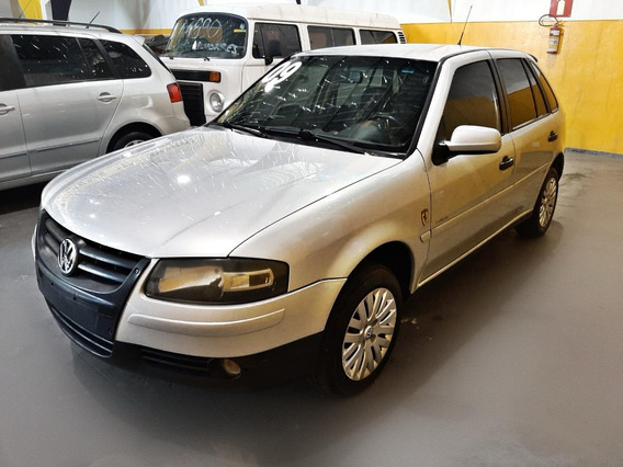 Vw Gol Power 1.6