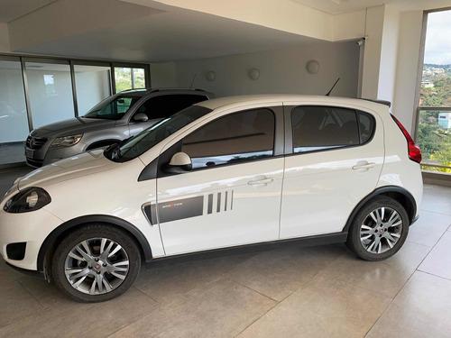 Fiat Palio 2015 1.6 16v Sporting Flex 5p