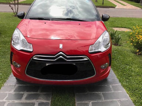 Citroën Ds3 1200 2015