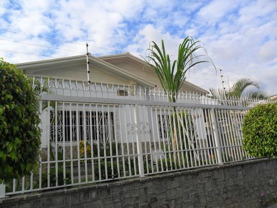 Casas En Venta En Vista Alegre Mls #20-12396 Mj