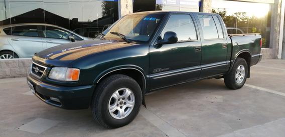 Chevrolet 4x2 S 10 Dlx Full Excelente 1998