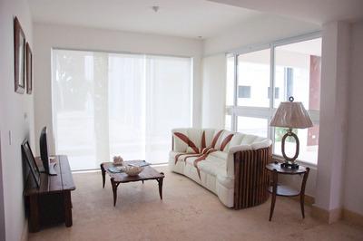 Apartamento En Playa Nueva Romana