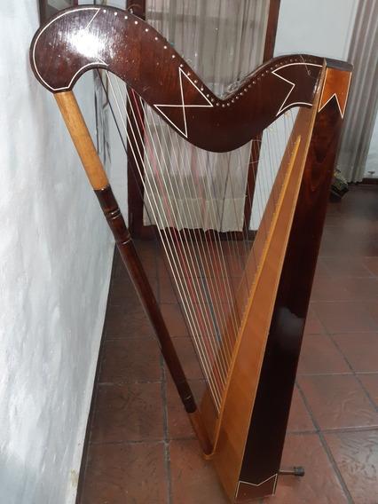 Arpa Paraguaya 36 Cuerdas