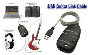 Guitar Link + Cd Negociável