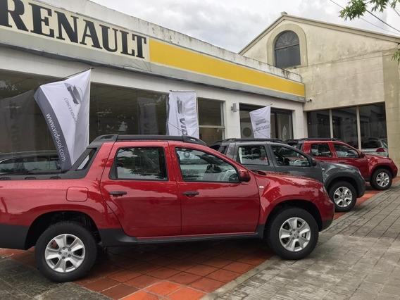 Renault Oroch 1.6 Dynamique , O Km, Inmediata