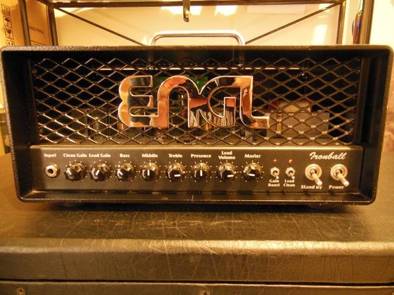 Engl Ironball E606 20w_similar Mesa Boogie, Soldano, Peavey