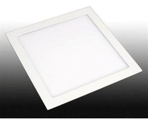 Luminária Painel Led De Embutir 36w Luz Branca 40x40