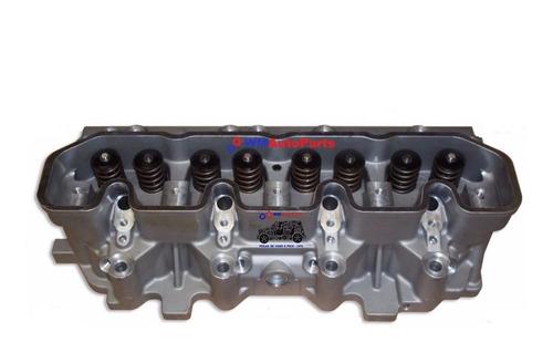 Imagem 1 de 4 de Cabeçote C/ Válvulas Montado Ranger 2.8 Power Stroke 2004