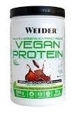 Proteina Weider Vegetal Vegana (no Soja) 540 Grs