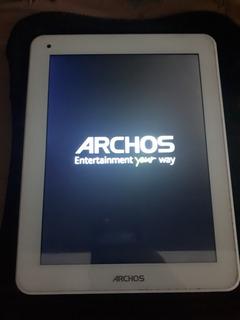 Tablet Archos 80 Titanium