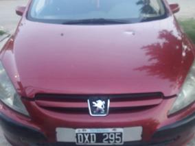 Peugeot 307 1.6 Xs 2002
