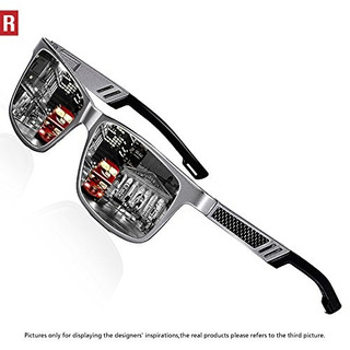 Rocknight Protección Uv Polarizada Conducción Gafas De Sol