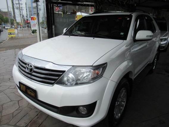 Toyota Hilux Sr 2.7 At