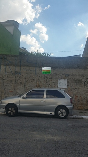 Imagem 1 de 3 de Terreno Para Venda, 0.0 M2, Vila Zat - São Paulo - 1472