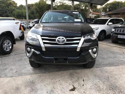 Toyota Hilux Sw4 2.7 Vvt-i Srv 7l 4x2