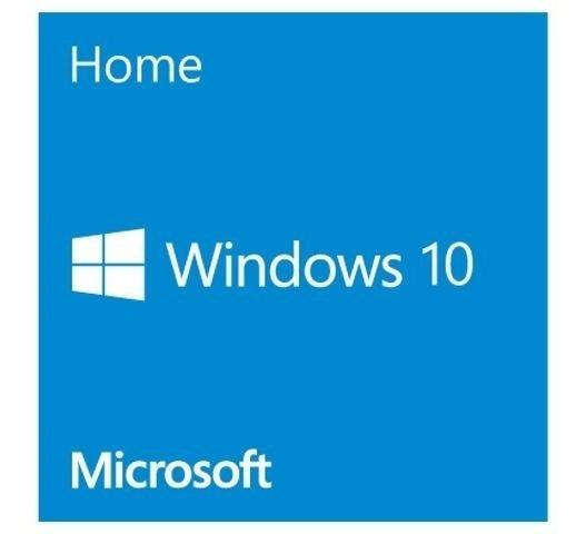 Windows 10 Home Microsoft Oem En Español