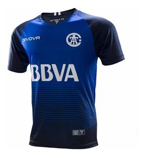 Camiseta Talleres Alternativa 2019 Hombre